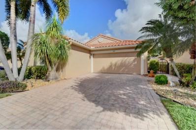 7469 Chorale Road, Boynton Beach, FL 33437 - MLS#: RX-10472788