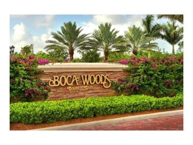 10610 Crystal Lake Drive, Boca Raton, FL 33428 - #: RX-10472793