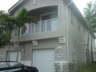 3020 Laurel Ridge Circle, Riviera Beach, FL 33404 - #: RX-10472823
