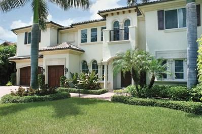 4104 S Ocean Boulevard, Highland Beach, FL 33487 - MLS#: RX-10472852