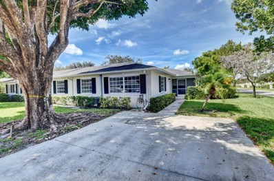 10077 41st Drive S, Boynton Beach, FL 33436 - MLS#: RX-10472857