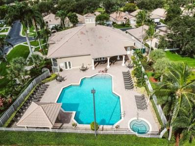 7372 Lugano Drive, Boynton Beach, FL 33437 - MLS#: RX-10472861