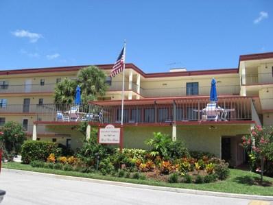 9233 SW 8th Street UNIT 220, Boca Raton, FL 33428 - MLS#: RX-10472864