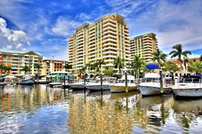 700 E Boynton Beach Boulevard UNIT 1001, Boynton Beach, FL 33435 - MLS#: RX-10472871