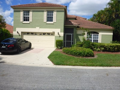 7021 Galleon Cove, Riviera Beach, FL 33418 - #: RX-10472887