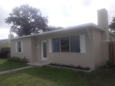 1006 Churchill Circle S, West Palm Beach, FL 33405 - MLS#: RX-10472903