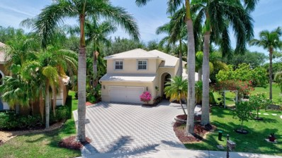 11371 Sea Grass Circle, Boca Raton, FL 33498 - MLS#: RX-10472906
