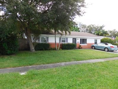 4348 Bamboo Drive, Palm Beach Gardens, FL 33410 - MLS#: RX-10472907