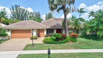 10394 Stonebridge Boulevard, Boca Raton, FL 33498 - MLS#: RX-10472910
