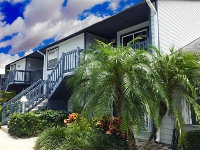 1554 NE Beacon Drive UNIT 2-206, Jensen Beach, FL 34957 - MLS#: RX-10472911