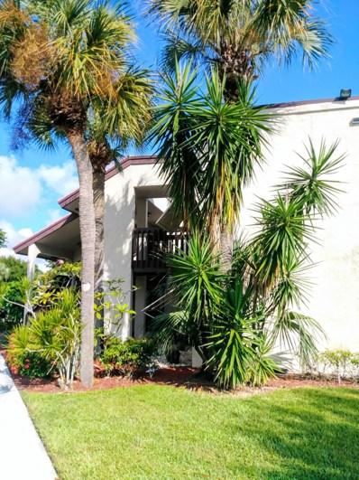 10203 Mangrove Drive UNIT 106, Boynton Beach, FL 33437 - MLS#: RX-10472942