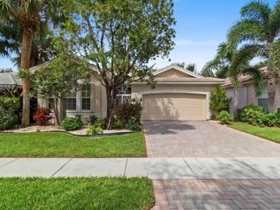11139 Mandalay Way, Boynton Beach, FL 33437 - MLS#: RX-10472969