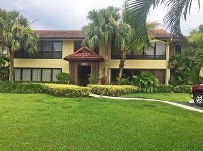 1100 Duncan Circle UNIT 202, Palm Beach Gardens, FL 33418 - #: RX-10473023
