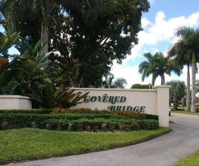 169 Amherst Lane, Lake Worth, FL 33467 - MLS#: RX-10473027