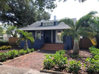 502 N Street, West Palm Beach, FL 33401 - MLS#: RX-10473031