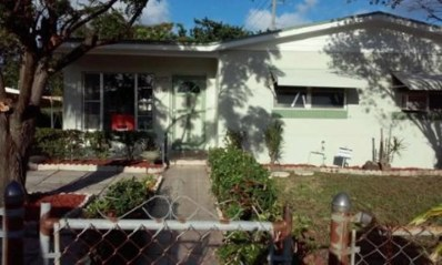 2340 Avenue M, Riviera Beach, FL 33404 - MLS#: RX-10473050