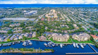 835 Oak Harbour Drive UNIT 835, Juno Beach, FL 33408 - MLS#: RX-10473056