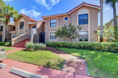 10870 Lakemore Lane UNIT 102, Boca Raton, FL 33498 - #: RX-10473065