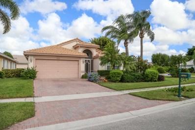8721 Chunnel Terrace, Boca Raton, FL 33433 - MLS#: RX-10473070