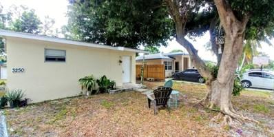 3250 E Palm Drive, Boynton Beach, FL 33435 - MLS#: RX-10473078