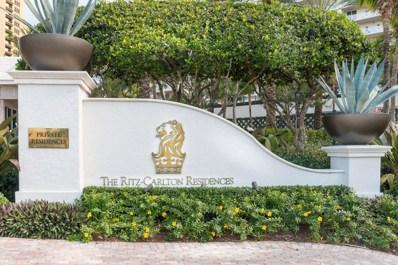 2700 N Ocean Drive UNIT 2201b, Riviera Beach, FL 33404 - MLS#: RX-10473095