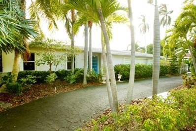 222 30th Street, West Palm Beach, FL 33407 - MLS#: RX-10473105