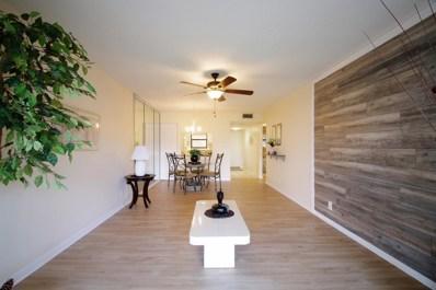 2121 W Woolbright Road UNIT K202, Boynton Beach, FL 33426 - MLS#: RX-10473106