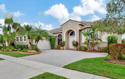 9539 Lantern Bay Circle, West Palm Beach, FL 33411 - MLS#: RX-10473112