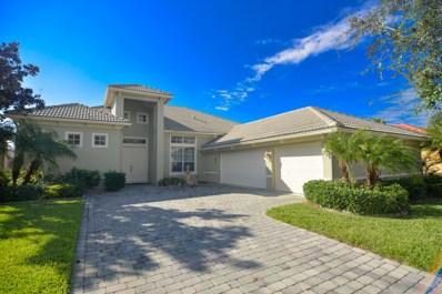 453 NW Dover Court, Port Saint Lucie, FL 34983 - MLS#: RX-10473135