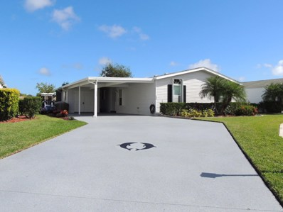 3249 Scarlet Tanger Court, Port Saint Lucie, FL 34952 - MLS#: RX-10473136
