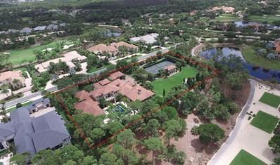 12203 Tillinghast Circle, Palm Beach Gardens, FL 33418 - MLS#: RX-10473159