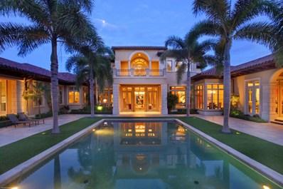 12203 Tillinghast Circle, Palm Beach Gardens, FL 33418 - MLS#: RX-10473161