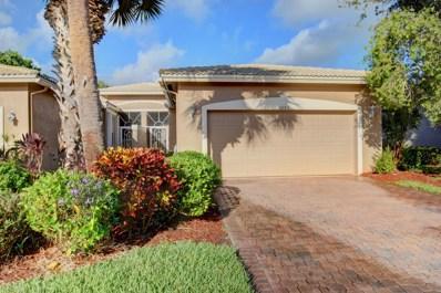 5883 Grand Harbour Circle, Boynton Beach, FL 33437 - MLS#: RX-10473164