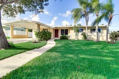 352 E Lake Road, Palm Springs, FL 33461 - MLS#: RX-10473166