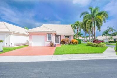 5039 Marla Drive, Boynton Beach, FL 33436 - MLS#: RX-10473188