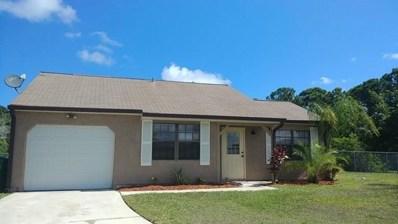 2491 SE Meadwood Court, Port Saint Lucie, FL 34952 - MLS#: RX-10473198