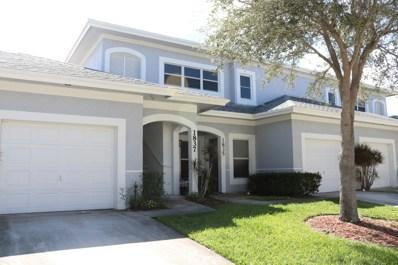 1837 Sandhill Crane Drive UNIT 1, Fort Pierce, FL 34982 - MLS#: RX-10473212