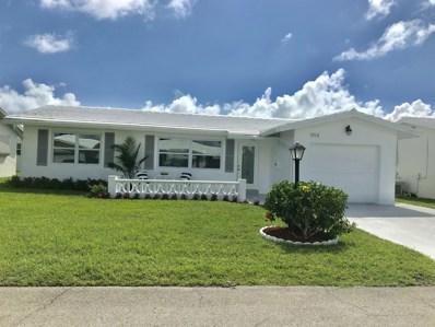 1914 SW 12th Avenue, Boynton Beach, FL 33426 - MLS#: RX-10473215