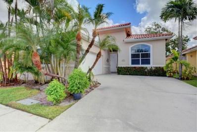 7286 Spinnaker Bay Drive, Lake Worth, FL 33467 - MLS#: RX-10473219