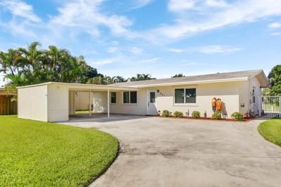 631 Riverside Drive, Palm Beach Gardens, FL 33410 - MLS#: RX-10473241