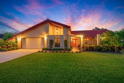 1881 SE Hanby Avenue, Port Saint Lucie, FL 34952 - MLS#: RX-10473242