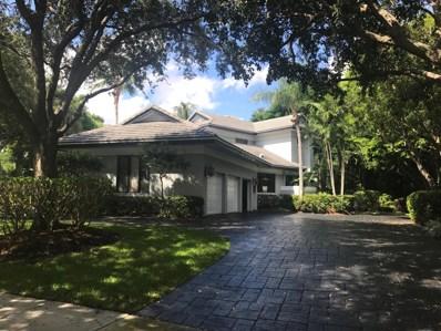 4545 NW 24th Avenue E, Boca Raton, FL 33431 - MLS#: RX-10473250