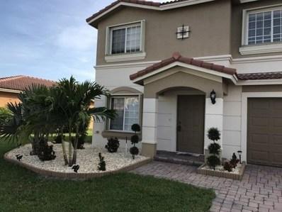 2040 SW Newport Isles Boulevard, Port Saint Lucie, FL 34953 - MLS#: RX-10473251