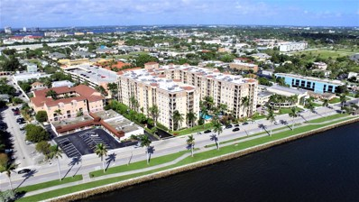 1805 N Flagler Drive UNIT 113, West Palm Beach, FL 33407 - MLS#: RX-10473273