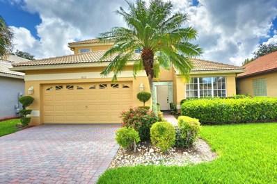 7612 Doubleton Drive, Delray Beach, FL 33446 - MLS#: RX-10473274