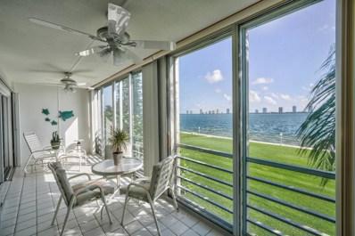 501 Lake Shore Drive UNIT 203, Lake Park, FL 33403 - MLS#: RX-10473284