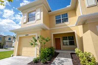 2690 NW Treviso Circle, Port Saint Lucie, FL 34986 - MLS#: RX-10473297