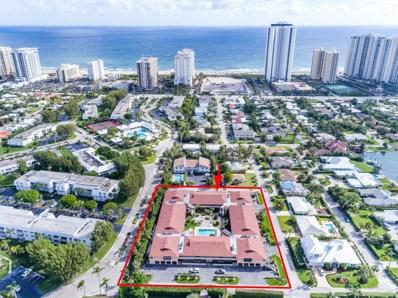 1100 Surf Road UNIT 201, Singer Island, FL 33404 - MLS#: RX-10473304