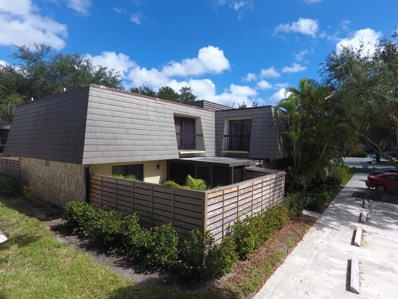 201 2nd Terrace, Palm Beach Gardens, FL 33418 - MLS#: RX-10473307