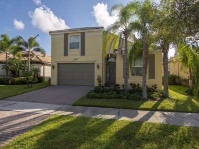 11252 SW Kingslake Circle, Port Saint Lucie, FL 34987 - #: RX-10473310